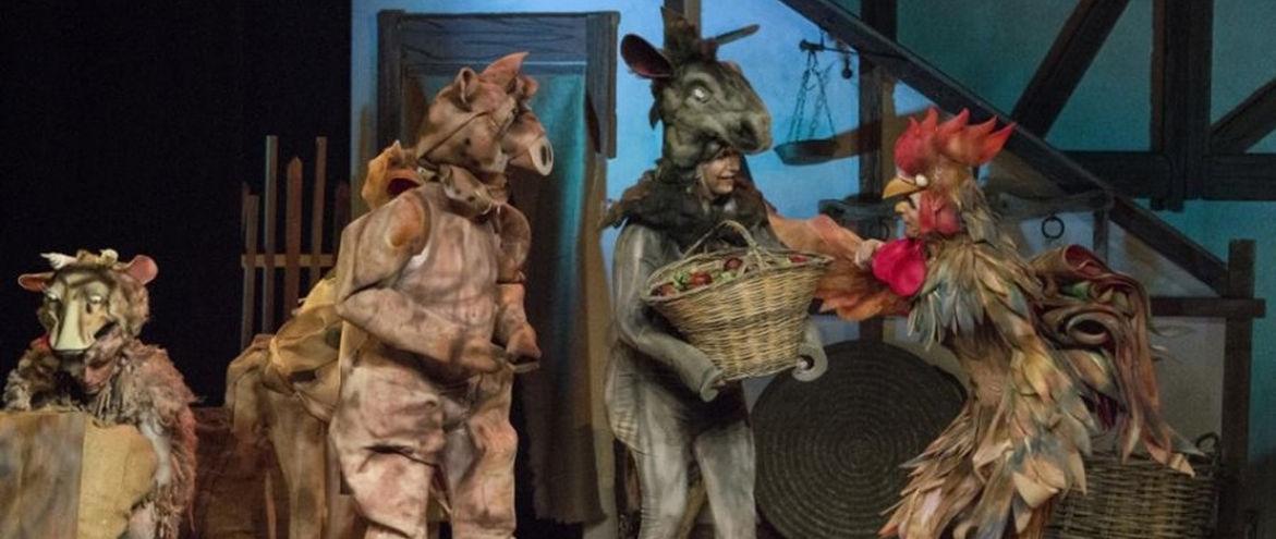 Gad festival nazionale d 39 arte drammatica teatro rossini di for Piani di riproduzione della fattoria